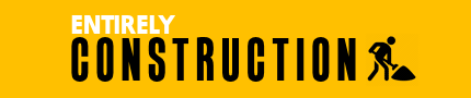 Entirely Construction Logo