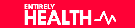 Entirely Health Logo