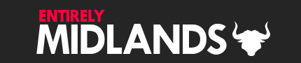 Entirely Midlands Logo