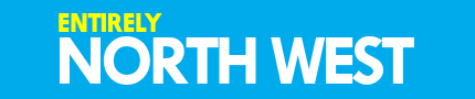 Entirely North West Logo