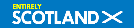 Entirely Scotland Logo