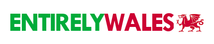 Entirely Wales Logo