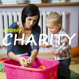 Entirely Charity