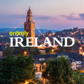 Entirely Ireland