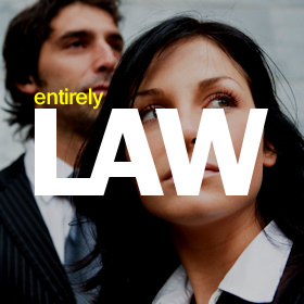 Entirely Law