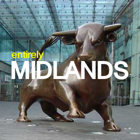 Entirely Midlands