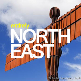 Entirely North East