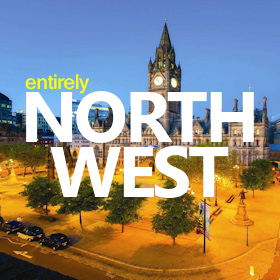 Entirely North West