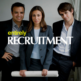 Entirely Recruitment
