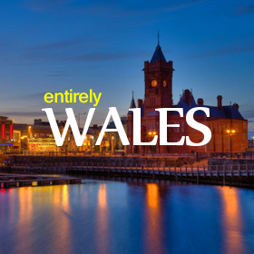Entirely Wales