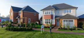 Jump into your first home in Breadsall Hilltop