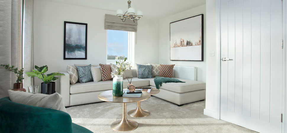 L&Q Launches Show Home in Milton Keynes Growing New Neighbourhood