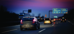 Don't be in the dark when it comes to night-time driving