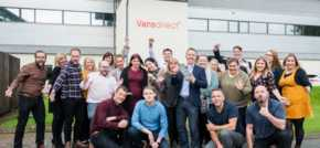 More award success for Vans Direct