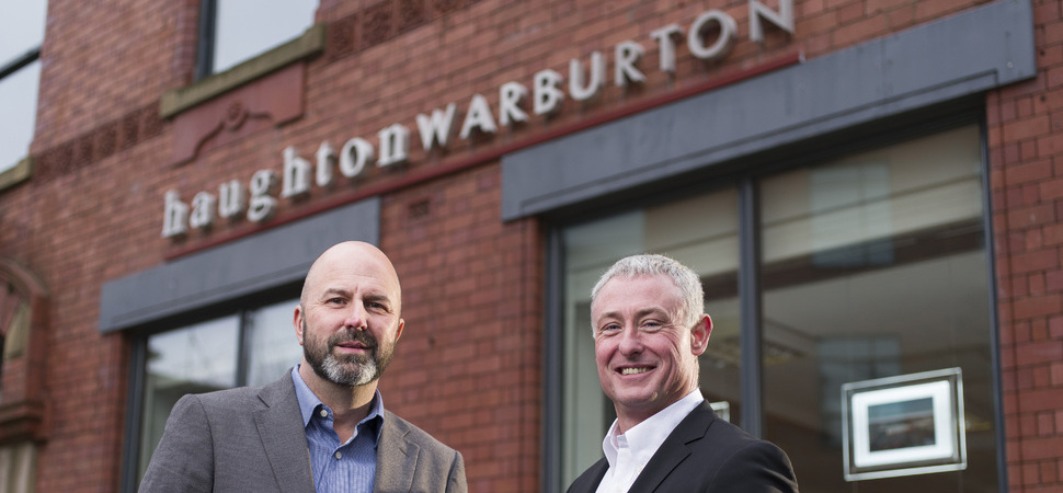 Haughton Warburton launches residential sales and lettings division