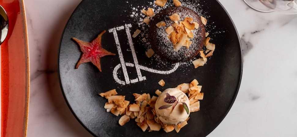 Liberte restaurant now open