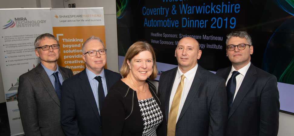 UKBIC set to achieve UK's battery ambitions