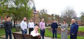 Jobs boost as Leeds engineers move to accommodate growth
