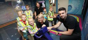 North-East Energy Project Release Free Learning Resources For Schools