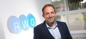 New director for growing North East engineers RWO
