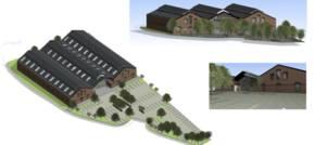 First plots under offer at landmark scheme to transform Midlands town