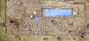 Northumberland archaeology project reaches national final