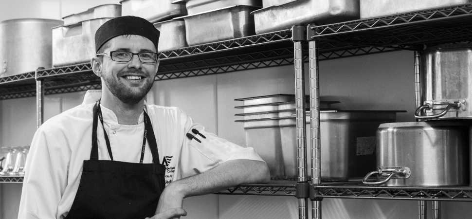 Student-run bistro joins the line-up for Northumberland Restaurant Week