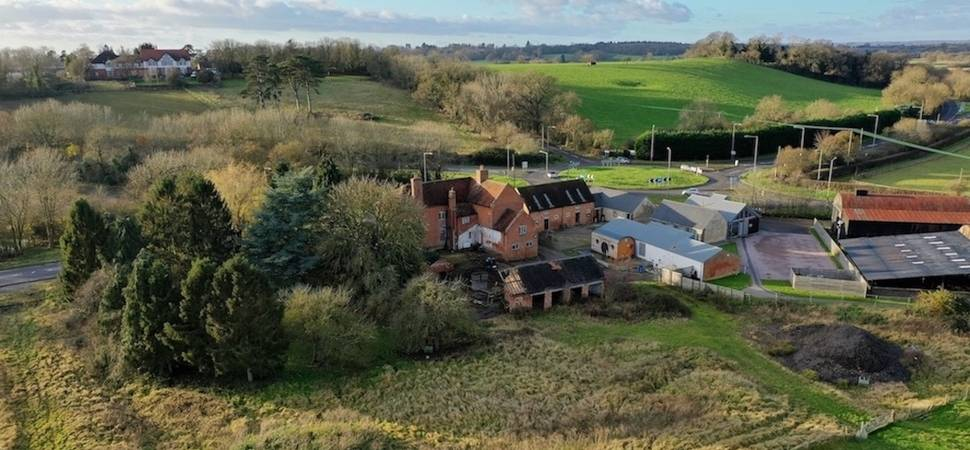 Dick Turpin links to Warwickshire farmhouse
