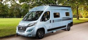 Signature Motorhomes and Leisure Reopens Preston Showroom