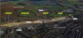 Landmark scheme comes to market