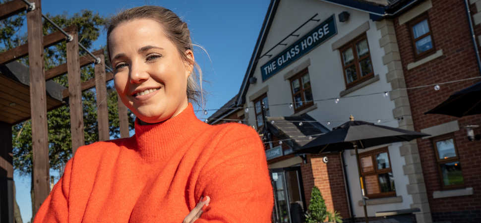St Helens pub sports a new look following six-figure investment