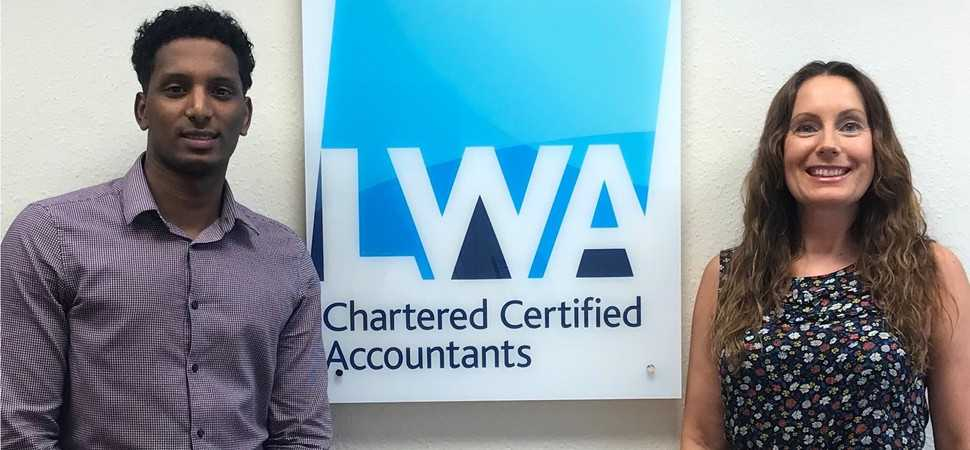 Leavitt Walmsley Associates Investing in Talent as a Result of Growth