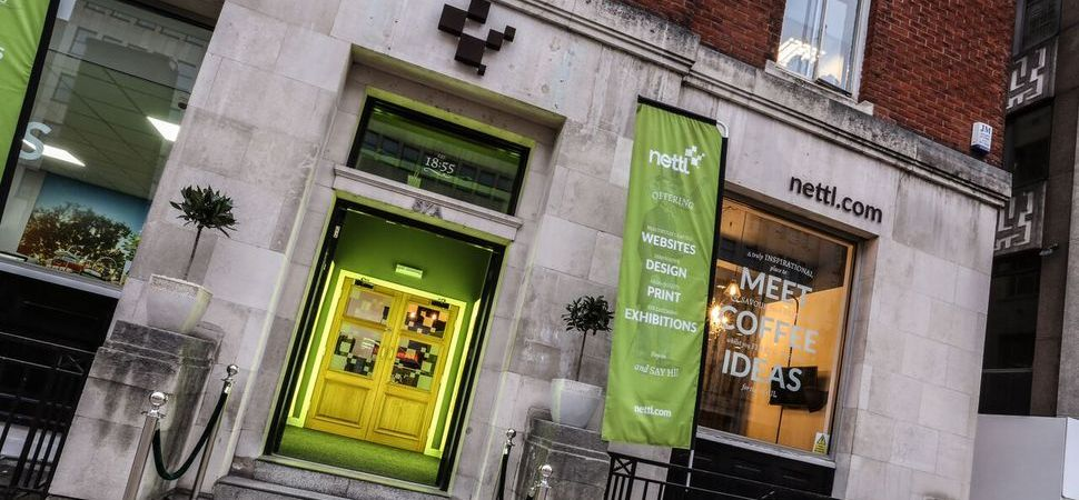 Nettl network reaches 100 locations