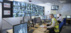 Eyevis UK Reveals The Key To Success Of Smart Cities Projects