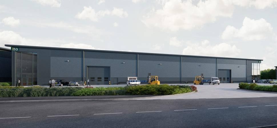 Leeds engineers RWO win new warehouse work