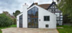 Architects project shortlisted for national home award