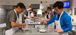 Cooking Camp for Teenagers takes Youngsters From Baked Beans to Brilliance