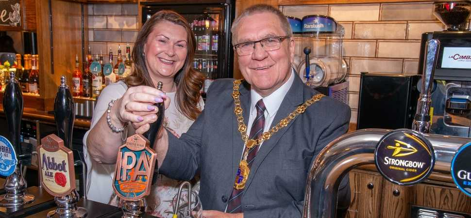 Willenhall pub sports a new look following six-figure investment