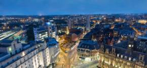 IP attorney gives Yorkshire food for thought
