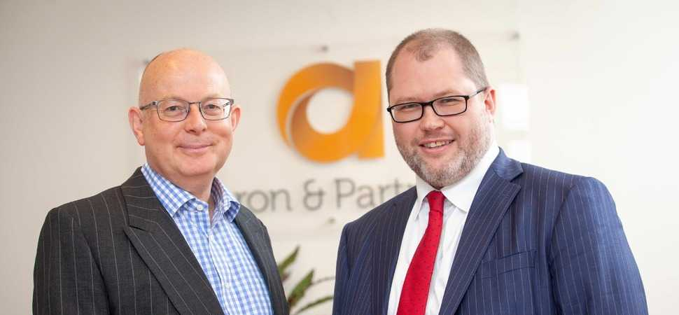 Aaron & Partners announces new Senior Partner