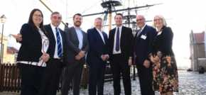 Tees Valley Mayor provides details of new £35million business investment
