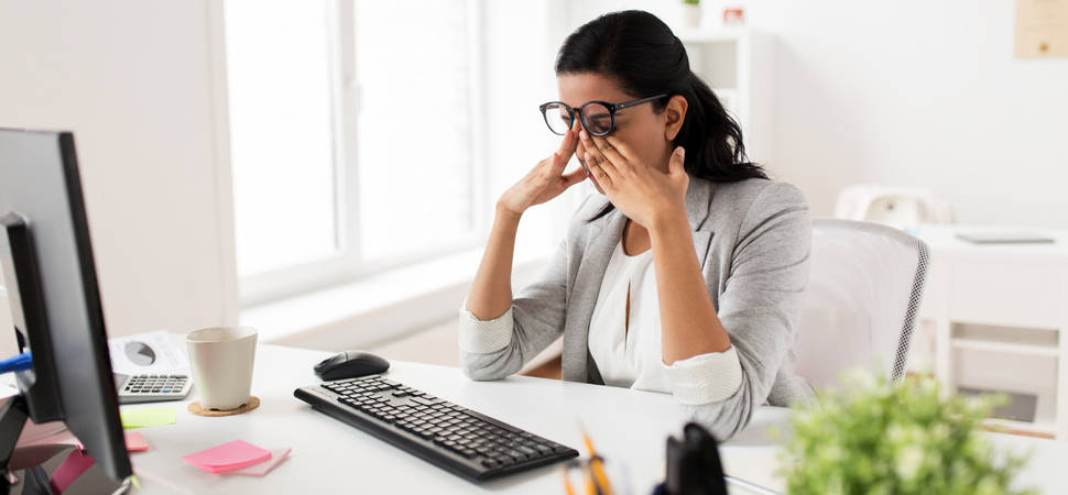 6 Easy Wins For Eye Health