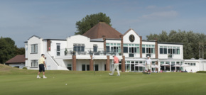 Mason Lord completes Hillside Golf Club's £1million makeover for The Open