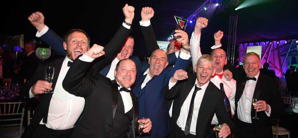 Omega Plastics prepares to hand over Company of the Year title