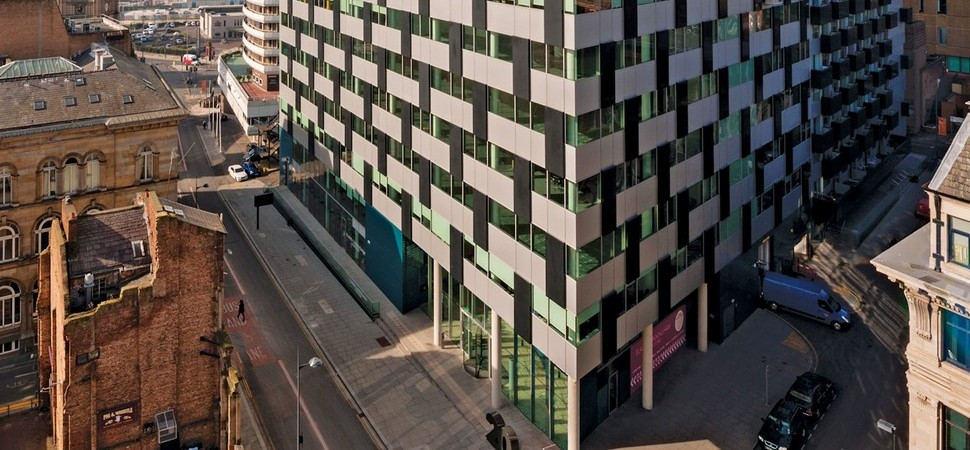 Iconic building 20 Chapel Street sold for £20 million