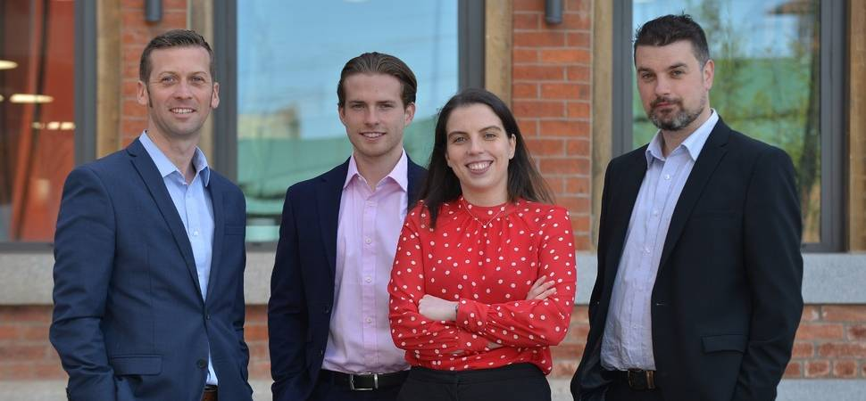 20-year milestone for top insolvency avoidance team