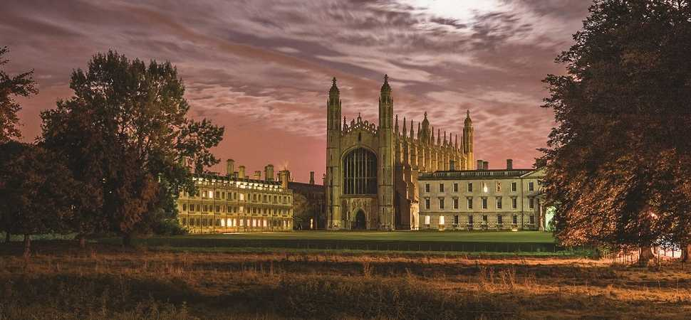 Leeds-based Cascade provides Kings College with HR technology