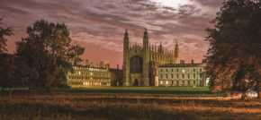 Kings College, Cambridge supercharges HR and payroll approach for 2018
