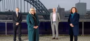 City leaders back groundbreaking new partnership