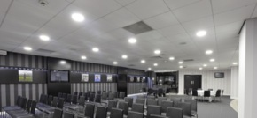 Newcastle United FC Lighting Upgrade Delivers Match-Winning Improvement